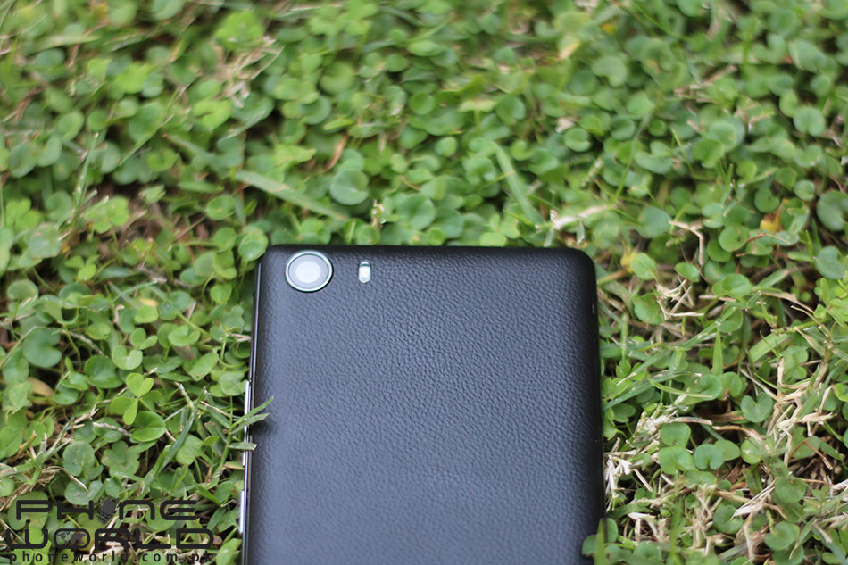QMobile Noir Z10 Review
