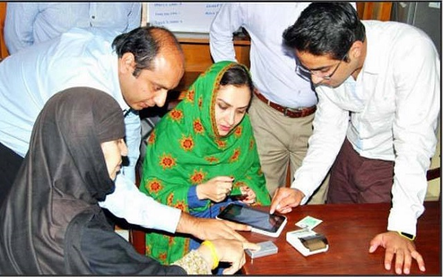 PITB Launches Biometrically verified Complaint and Feedback System for BISP Beneficiaries