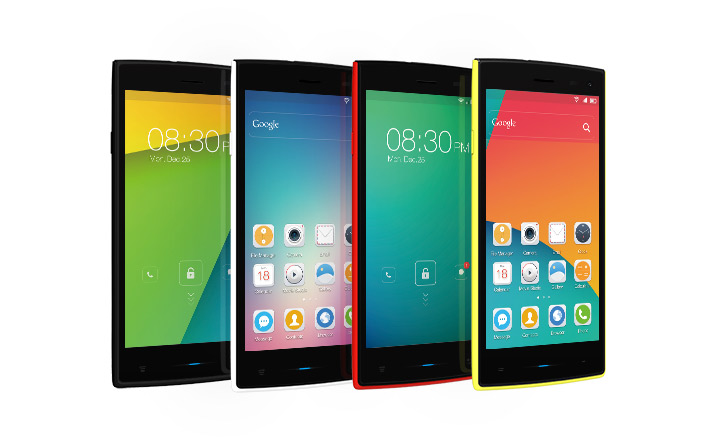 iNEW Reduces the Prices of its Smartphone Range