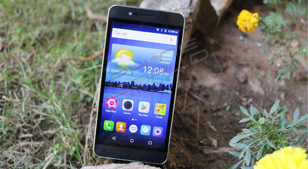 QMobile Noir S3 Review