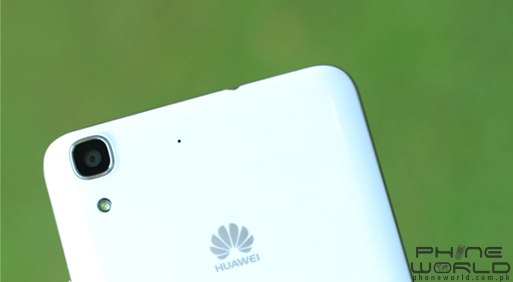 Huawei Y6 Review