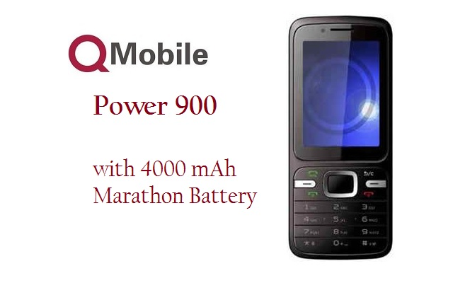 qmobile-introduces-two-elegant-bar-phones-power-5-900-with-marathon-battery