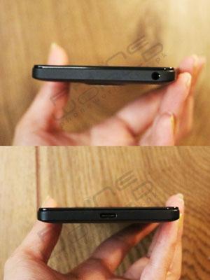 Microsoft-Lumia 950 Sides
