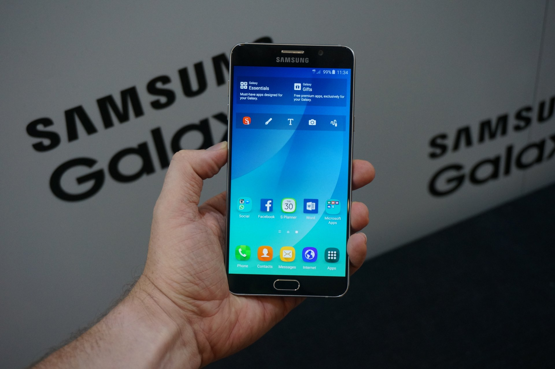 Smartphones You Can Buy Right Now
