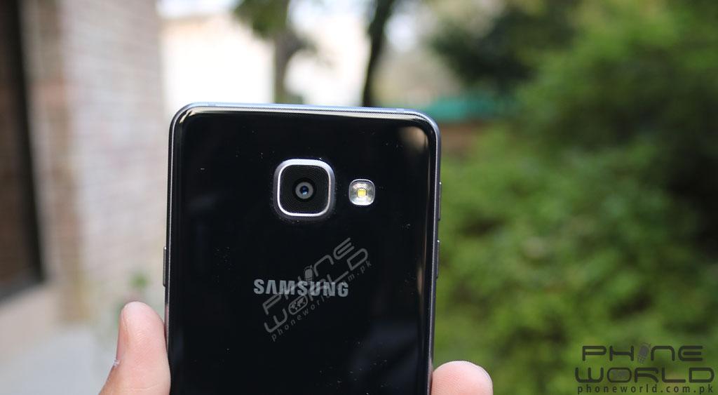 samsung galaxy a3 2016 camera image